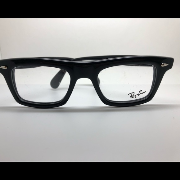 3755520156cf RAY BAN BRAND NEW AUTHENTIC OPTICAL FRAME. M 5a9723bc84b5ce7a6b41a77a